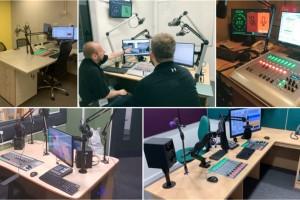 Full Studio / Antenna