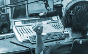 Δικτυακή Μετάδοση - Εκπομπή και Λήψη