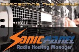 Radio Audio Streaming