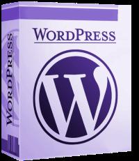 WEB HOSTING + WordPress 4