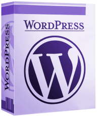 WEB HOSTING + WordPress 1